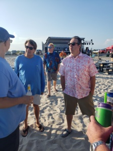 Gary Roland and the Landsharks 2021-06-30