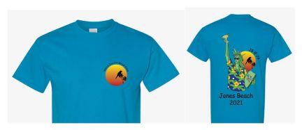JB@JB T-Shirt Small ($21)